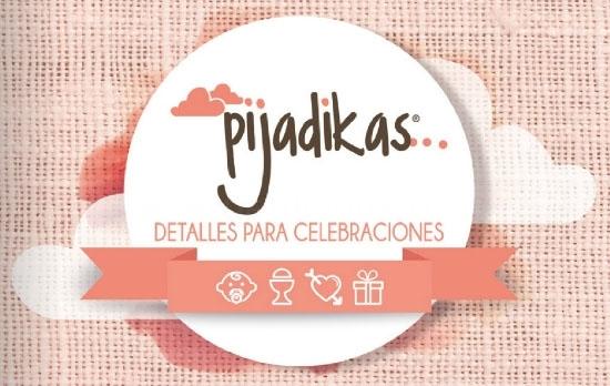 Catálogo celebraciones, comuniones, bautizos Pijadikas