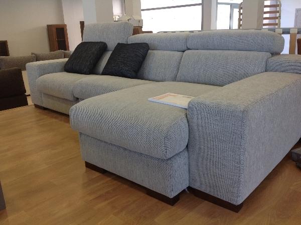 Sofa 3p+chasselongue