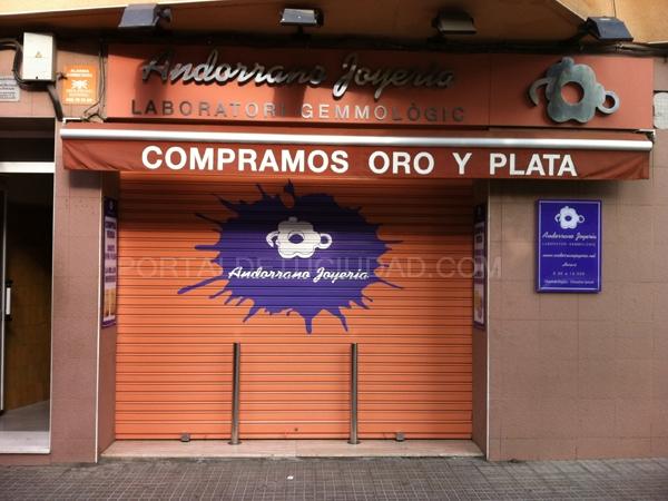 Pintar persianas Barcelona Baix Llobregat