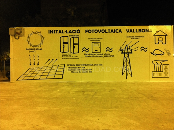 Pintar fachadas Barcelona Baix Llobregat