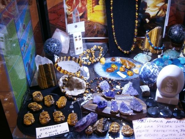 Destacado Minerales y Gemas
