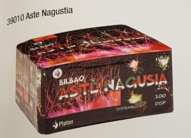 Bateria Bilbao Astenagusia