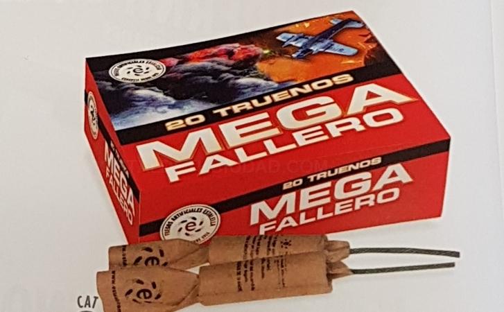 Megafalleros