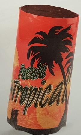 Destacado Fuente Tropical