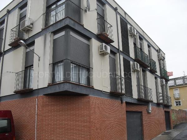 Piso con plaza de Garaje en Moraleja ref-074