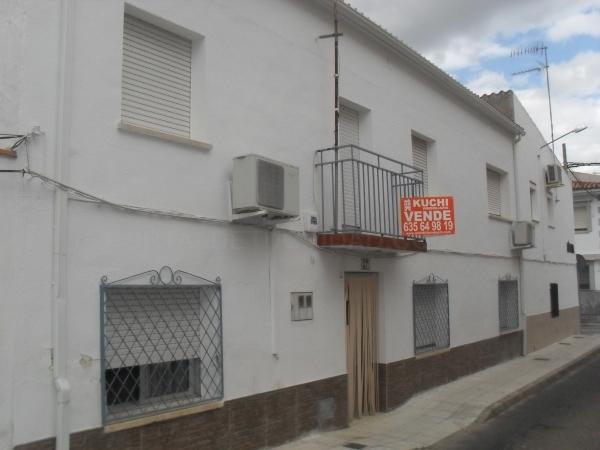 Casa en Moraleja ref-043