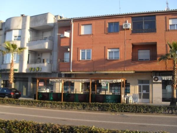 Piso en Moraleja ref-057