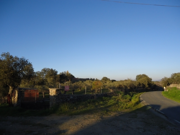 Finca carretera del pantano ref-048