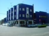 Hotel restaurante en Moraleja ref-061