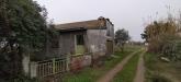 edificación con terreno en Moraleja ref-081