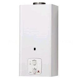 Destacado Calentadores eléctricos y gas Elche