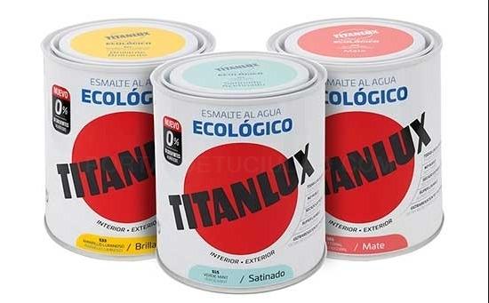 TITANLUX ECOLOGICO