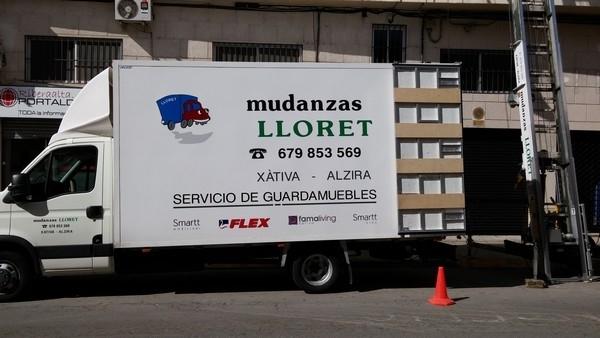 Mudanzas Gandia