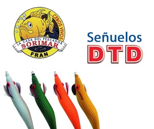 Señuelos DTD Elche Torrevieja Alicante