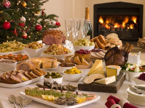 Destacado Menús de Navidad