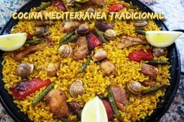 Cocina Tradicional Ilicitana