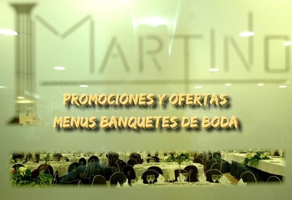 Promociones y Ofertas en Restaurante Martino