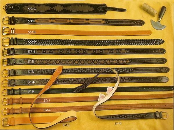 Cinturones Guarnicionero