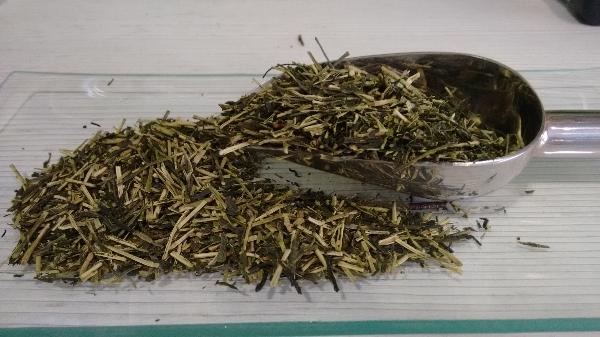 Té Verde Puros Kokicha Japonés 0% de teina