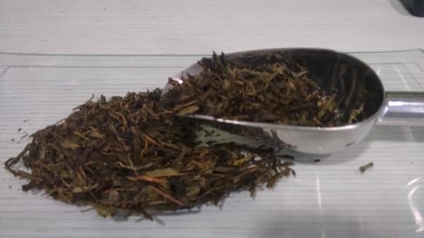 Té Verde Aromatizados Vainilla