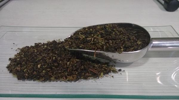Té Verde Aromatizado Marroqui con Hierbabuena