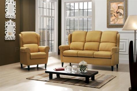 Tresillo, sofá clásico...