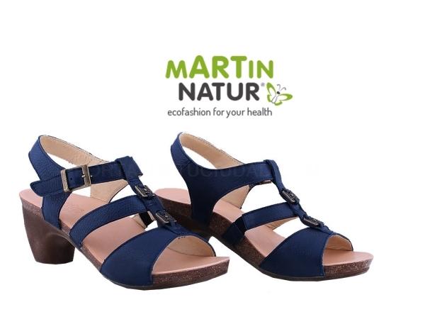 Zapato señora antialérgico sin cromo Madrid