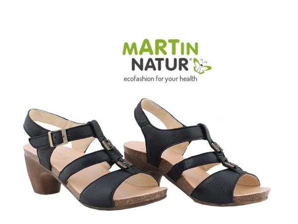 Zapato señora ecológico Madrid Valencia