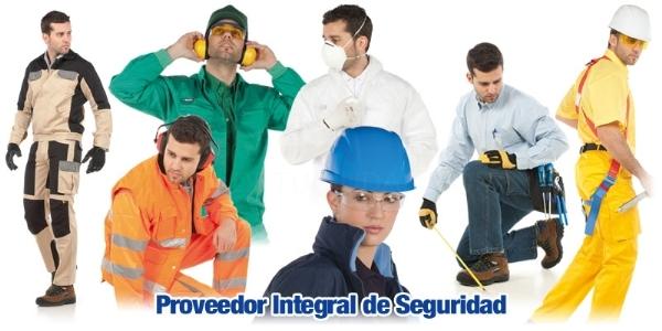 Equipamiento Laboral