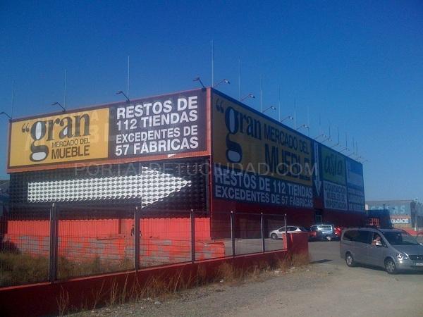 pancartas y lonas en Hospitalet de Llobregat