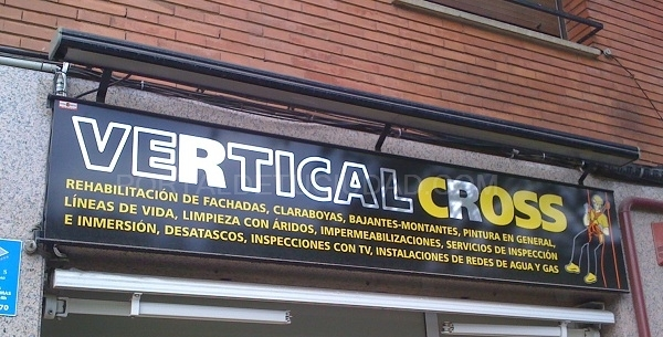 Rótulos Barcelona