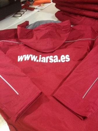 chaqueta laboral en Barcelona