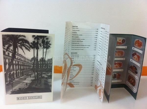 tarjetas de visita,tripticos,flyers,catálogo,