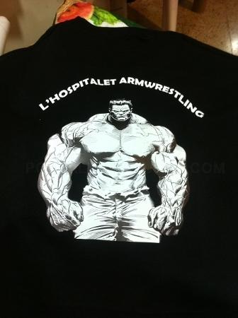 personificacion de camisetas