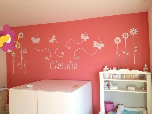 vinilo decorativo para pared