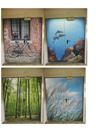 foto alta calidad en puertas