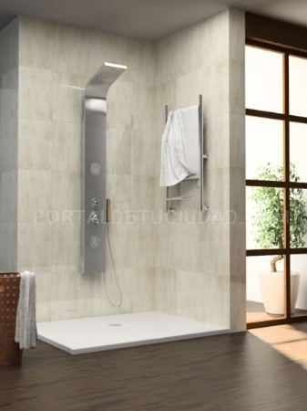 plato ducha por bañera Barcelona