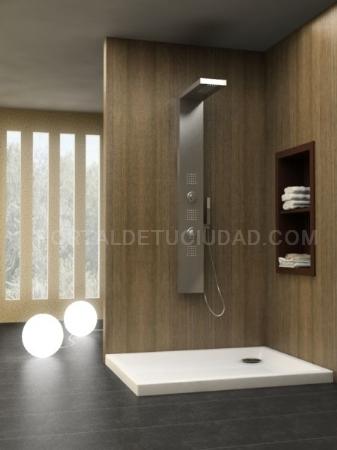cambiar ducha por bañera Barcelona