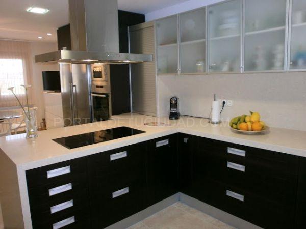 Reformar cocina precio Barcelona Baix Llobregat