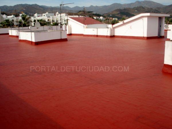 Impermeabilizar Terrazas Baix Llobregat
