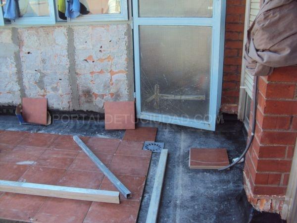 Impermeabilizaciones Baix Llobregat Barcelona
