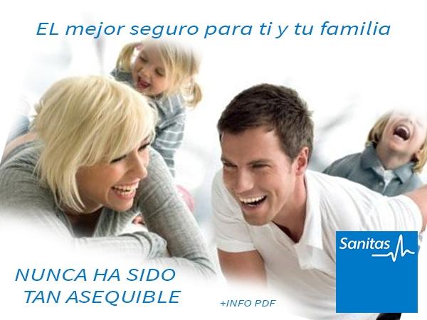 Oferta Seguros de salud más económicos Vega Baja