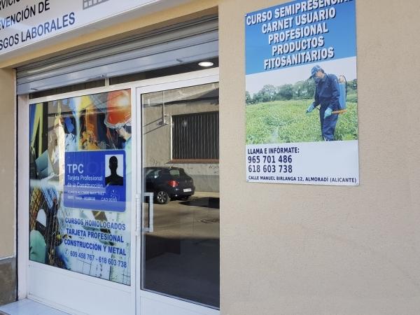 TPC Torrevieja Guardamar Orihuela Callosa Cox