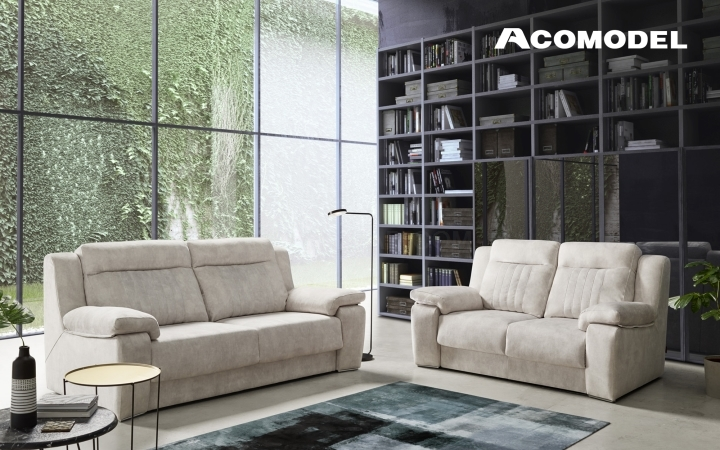 Acomodel relax Danco