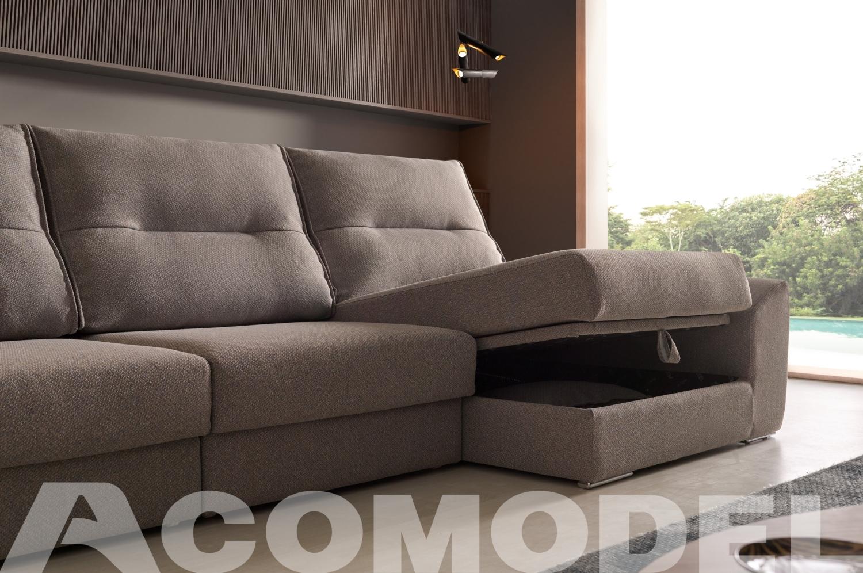 Modelo Nolan de Acomodel