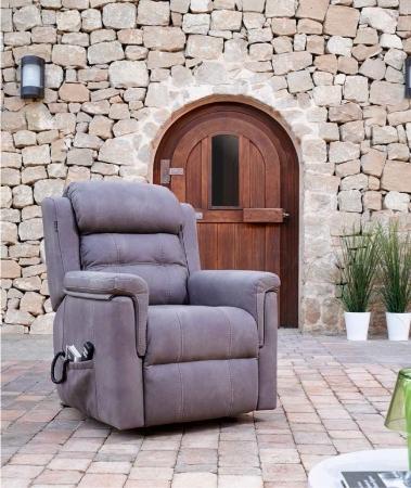Destacado Sillones relax  Acomodel ( Baix Llobregat )