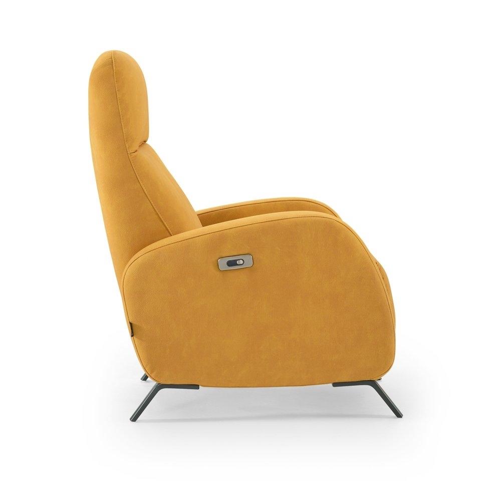 Destacado sillón madison