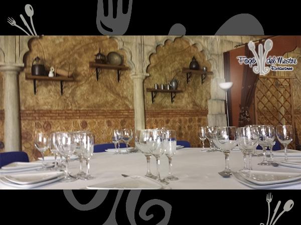 Salones de bodas en Crevillente