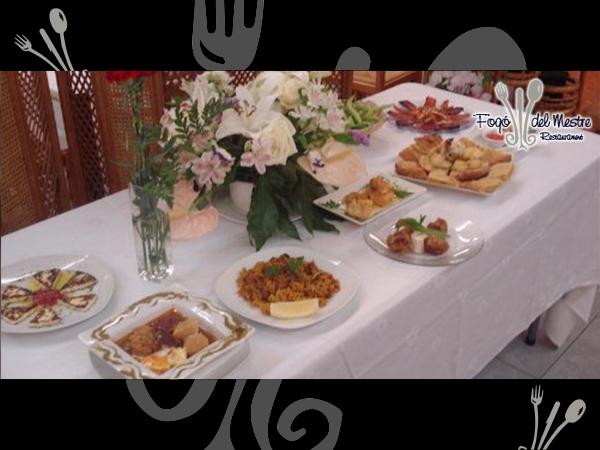 Oferta Restaurante de bodas Elche/Crevillente/Aspe