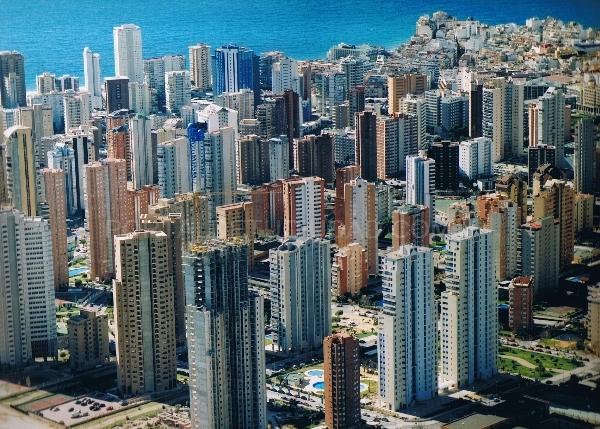 Oferta Certificados Habitabilidad Alicante Elche